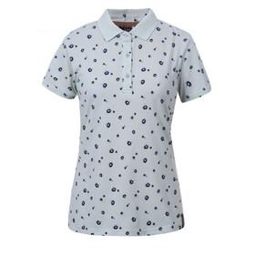 Icepeak Lucille Naiset Lyhythihainen paita , harmaa